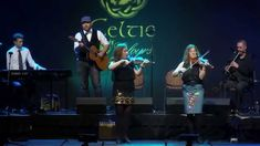Beòlach live at Celtic Colours International Festival 2014