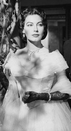 "ladycollector: ""Ava Gardner ""                                                                                                                                                                                 More"