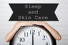 Sleep and Skin Care If there is one thing I wish I could get more of, it is sleep. When I am at school, all I can think about is going home and napping, ha! Staying up late sounds good at the time, but the next day is sooooo not as fun. Makeup can hide the bags under your eyes, but it cant disguise your exhaustion!...  Read More at https://www.chelseacrockett.com/wp/beautyschool/sleep-and-skin-care/.  Tags: #AgingProcess, #CortisolLevels, #GrowthHormones, #HealthAdvice,