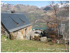 Les Granges de Nabias, Vallée du Louron