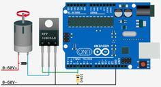 bildr  » High-Power Control: Arduino + N-Channel MOSFET