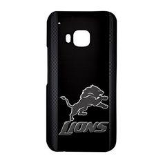 Detroit Lions Logo HTC One M9 Case