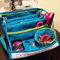 Sewing : Bionic Gear Bag