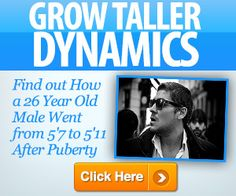 How To Increase Height With Human Growth Hormones Naturally | How To Grow Taller Complete Guide