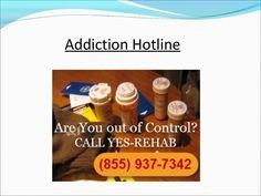 the-addiction-hotline-18103591 by simonsjack via Slideshare