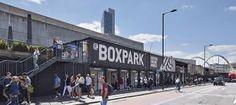 Boxpark - UK