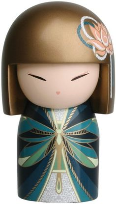 Kimmidoll TGKFL064 Yuna Calm Maxi Doll 10.5cm New | eBay