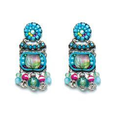 Ayala Bar Water Dance earrings