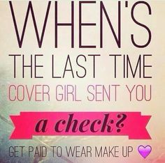 Mary Kay Makeup | Call or text me to order! 620.212.1221 | http://www.marykay.com/crhedden