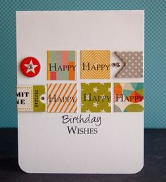 happy birthday wishes by Teri Anderson