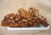 German Chocolate Toffee Candy Recipe