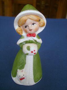 27 Best Porcelain Bells images - Tinkerbell, Crystals ...
