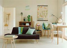 Woonkamer Van Muji : Best idÉe images muji apartment design and