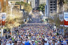 Find out about running the secure your place using the online entry system and learn how you can run for charity. 10 Off, Bondi Beach, Sydney, Dolores Park, Surfing, Regional, City, Festivals, Travel