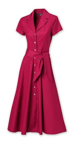 Discover why the vintage shirtwaist dress or shirt dress was the most popular style of day dresses in the and Shops shirtwaist dresses. Stylish Dresses, Cute Dresses, Beautiful Dresses, Vintage Dresses, Casual Dresses, Pretty Dresses For Women, Peplum Dresses, 1940s Dresses, Frock For Women