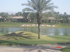 Palm desert- going back to the house in October for sure!  Went 5.16-21.2012