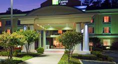 Holiday Inn Express Hotel & Suites Emporia - 3 Star #Hotel - $75 - #Hotels #UnitedStatesofAmerica #Emporia http://www.justigo.tv/hotels/united-states-of-america/emporia/holiday-inn-express-suites-emporia-emporia_110852.html