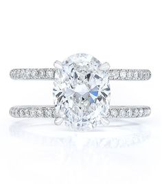 Discover the engagement ring styles fashion girls are loving, from timeless to trend-forward.