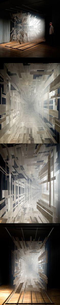 Holocene | DAVID SPRIGGS