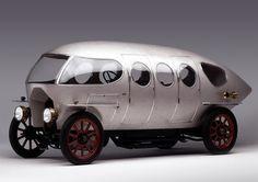 1914 A.L.F.A. 40/60 HP Aerodinamica by Castagna - asaucerfulofwheels