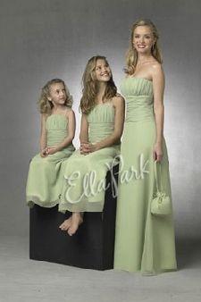 Forever yours chiffon bridesmaid dresses – Wedding celebration blog