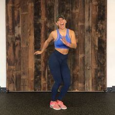 """2,123 aprecieri, 47 comentarii - Carmen Morgan (@mytrainercarmen) pe Instagram: """"My App is about to have a full HIIT Plan, in honor of that, here's a sample workout! 20 Sec Work,…"""""""