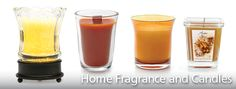 #Ooh La Lamp #Candles see more http://www.celebratinghome.com/sites/tammiefranz