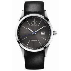 Orologio uomo CK Calvin Klain Bold Watch K2246161 Montre Calvin Klein 2359d0e429bba