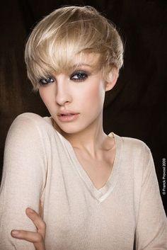 30 Best Short Haircuts 2012 – 2013