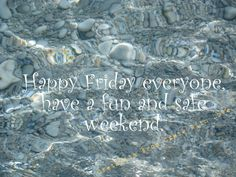 Happy Friday everyone, have a fun and safe weekend.  #CretaVita form Crete with Love