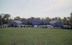 48 Stall Barn