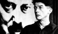 """""""1984"""" w. the late Sir John Hurt."""