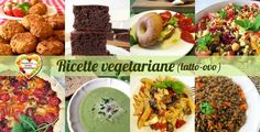 Una raccolta di ricette vegetariane light (latto-ovo) corredate di punti Weight Watchers Propoints, dal blog Mangia senza Pancia.