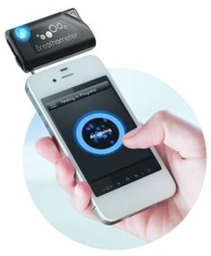 Breathometer Smartphone Breathalyzer for IOS and Android - Shark Tank Products Gadgets For Dad, High Tech Gadgets, New Gadgets, Electronics Gadgets, Cool Gadgets, Cool Technology, Technology Gadgets, Technology Definition, Medical Technology