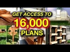 Ted's Woodworking has woodwork plans for you to choose from. Whether you're a complete beginner or you've been at it for a while, Ted's Woodworking has plans for everyone and every skill level. Woodworking Guide, Woodworking Projects Plans, Teds Woodworking, Back Gardens, Play Houses, How To Relieve Stress, Pergola, Motivational Quotes, How To Plan