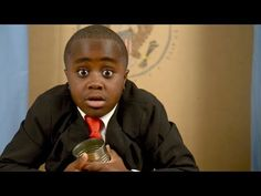 Kid President Explains It All. Well, all about how HE KISSED BEYONCE!!!! And then he makes you cry. Oh, Kid President, we love you.