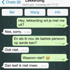 Laatste persoon op aarde Funny Chat, Funny Pix, Funny Texts, The Funny, Pms Quotes, Jokes Quotes, Funny Quotes, Happy Mind Happy Life, Punny Puns
