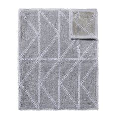 Grenada Bath Mat Silver Bathroom Pinterest Bath Mat Bath - Silver bath mat for bathroom decorating ideas