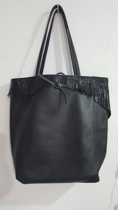 Wildstar 2017 Fringed Leather Tote Bag 79.99 available Now!