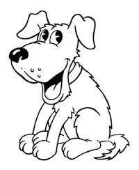 Výsledek obrázku pro kreslený pes