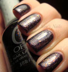 Gosh I love this polish! themarriedapp.com hearted <3