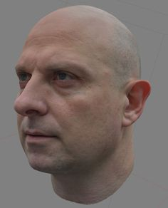 single camera 3d head scan with Wilson  http://www.zbrushworkshops.com/content/jeffrey-wilsons-photogrammetry-webinar-replay