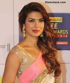 Looking For The Pink Lipstick That Priyanka Chopra Is Wearing