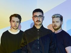 alt-J's new album, Relaxer, is thick with literary allusions and steeped in folk traditions. To get deeper into these inspirations and influences, the trio walks us through the album, song by song.