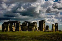 La igualdad de género en la antigua sociedad neolítica de Stonehenge