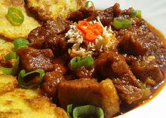 Czech Recipes, Ethnic Recipes, Snack Recipes, Snacks, Kung Pao Chicken, No Cook Meals, Food And Drink, Chili, Soup