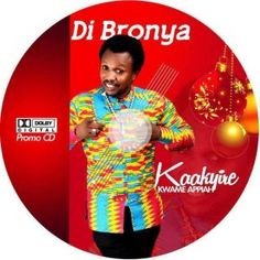 """The """"24th and the Solookuoo""""hit maker is back again with yet another hit track for this Christmas. This hit track which he called """"Di Bronya"""" after its release a few weeks ago is already making it big on the air waves and social media.   #2017 Christmas Song #2017 ghana Christmas Song #Di Bronya #Kaakyire #Kaakyire Kwame Appiah #Kaakyire Kwame Appiah - Di Bronya (2017 Christmas Song) #Kaakyire Kwame Appiah Di Bronya #Kwame Appiah Di Bronya"""