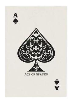 Ace of spades marco recuero. Gambling Games, Gambling Quotes, Card Tattoo, Ace Of Spades Tattoo, Casino Theme, Ipad App, Tattoo Designs, Playing Cards, Decks