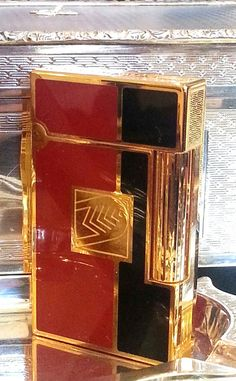 S.T. DUPONT LIGHTER  Limited Edition  La by STUNNINGCOLLECTIBLES