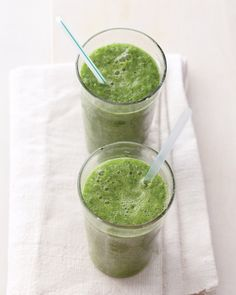 Green Machine Smoothie and other 41 delicious and healthy smoothie recipes.